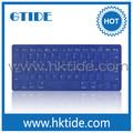 kb450 colore blu tastiera bluetooth per ipad aria 2 più venduto prodotti 2014