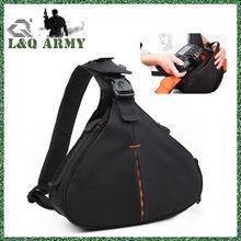 L&Q 2014 Travel DSLR Camera Bag