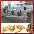 100kg/h automática cheia açoinoxidável máquina do biscoito
