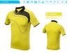 blank custom polo shirt design