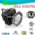Top quality 5 years warranty DLC UL cUL certificated LED flood light 160 watt