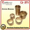 Factory Supply Brass Bushing, Copper Bushing, Bronze Bushing