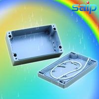 High Quality aluminum project box enclosure case( 64*58*35mm)
