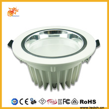 nature white 5630 SMD 5w dimmable led downlights