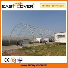 2014 New Design steel frame car shelter