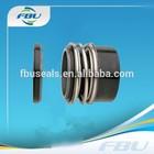 component mechanical seals suit KSB Pumps