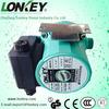 automatic hot water circulation pump , wilo auto circulating pump with bracket, heater pump