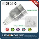 MR16 GU10 Outdoor LED Spot lights 5W DC12V