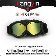 Factory Direct Wholesale Prices mini camera sunglasses dvr