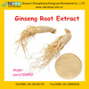 Ginseng Root Extract price 2013 2014