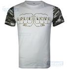 100% cotton t- shirt for men , 95 cotton 5 lycra men apparel ,cheap china wholesale clothing
