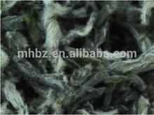Organic white snow green teas