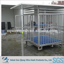 dog kennel for breeding