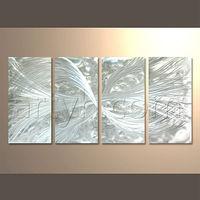 Hot Sell Newest Art Painting Handmade Hang Wall Design
