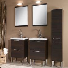 Unique Design Metal Bathroom Vanity Base