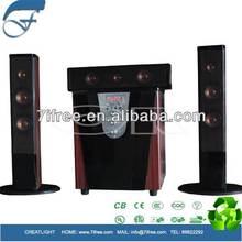 big subwoofer 10 inch bass speaker 3.1 speaker China OEM/ODM factory price wholesale