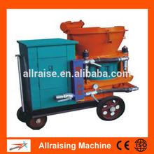 Air Driven Gunite Machine/Equipment Factory