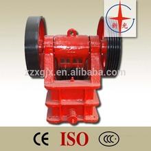 tin ore crusher technology