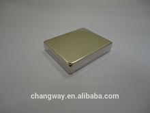 "1""x2"" / 2""x2"" DC/DC convertor deep draw metal shield case/shield cover"