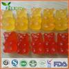 Vitamin C Foods Supplement Gummy Vitamins Bear