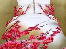 Hot selling Comforter Kids Series 4pcs Bedding Set for Child