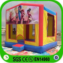 Party equipment princess bounce house cheap buy bounce house wholesale