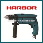 crown 13mm metabo drill(HB-ID016),newest 650w power machine