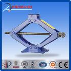 Lifting trucks and cars mini steel China 2 ton scissor jack