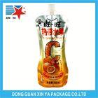 beverage packing/milk package/juice bag