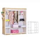 SW Super Large Clothes Storage Tall wardrobe kitchen cabinet design