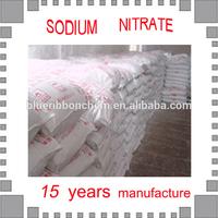 price for sodium nitrate nano3