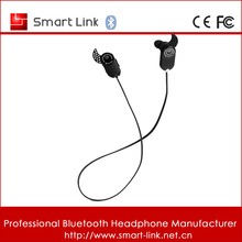 High Quality Fashion Sports Made In China Bluetooth Stereo earphone for gionee