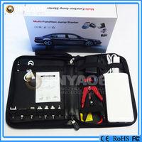 Hot saleMulti-functionjumpstarter portable car starter charger Jump Start mini booster jump starter mini Battery Jump Starter