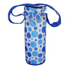 Bottle Thermal Bag, Bottle insulated bag,Polyester Bottle Cooler Bag