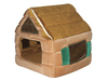 2014 China Wholesale Wooden Dog Cage & Wooden Dog House