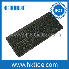 Wireless key board for android tablet in 2014