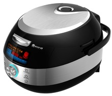 99 in 1 stainless steel kitchen appliances multi cooker with CE CB GS ROHS certification