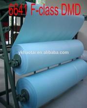 DMD dacron mylar dacron laminated insulation Material