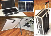 solar thermal generator