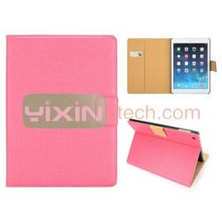 For iPad Mini 2 Case Factory Wholesale, Leather Case for iPad Mini 2