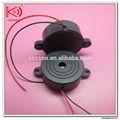 acústica ultrasónica del transductor