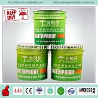 Water Based Polyurethane Waterproof Coating bitumen emulsion price
