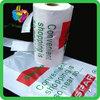 Yiwu China cheap packing custom t-shirt bag on roll