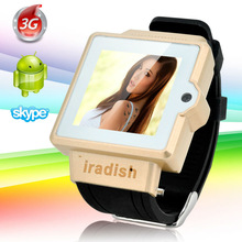 3g tablet with phone call wrist watch smartphone