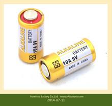 Hot sale security alarm alkaline batteries ,mercury free alkaline battery supply