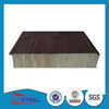 composite glass wool wall sandwich panel price