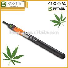 Super slim bud touch for vaporizer pen electronic cigarette wholesale