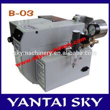 SKY B-03small oil burner/diesel heat burner/oil burner controller