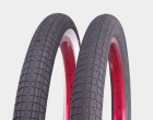 """IA2018 20 Inch 2.3"""" PSI100 whitewall BMX Tire bmx bike rims for sale"""