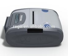 REGO Mobile Label Printer with MSR RG-MLP58A